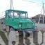 трактор на базе ГАЗ 66